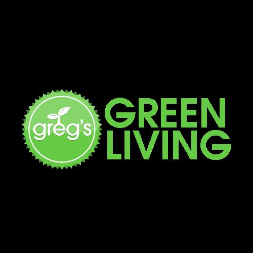 Greg S Green Living Logo Admoordesign